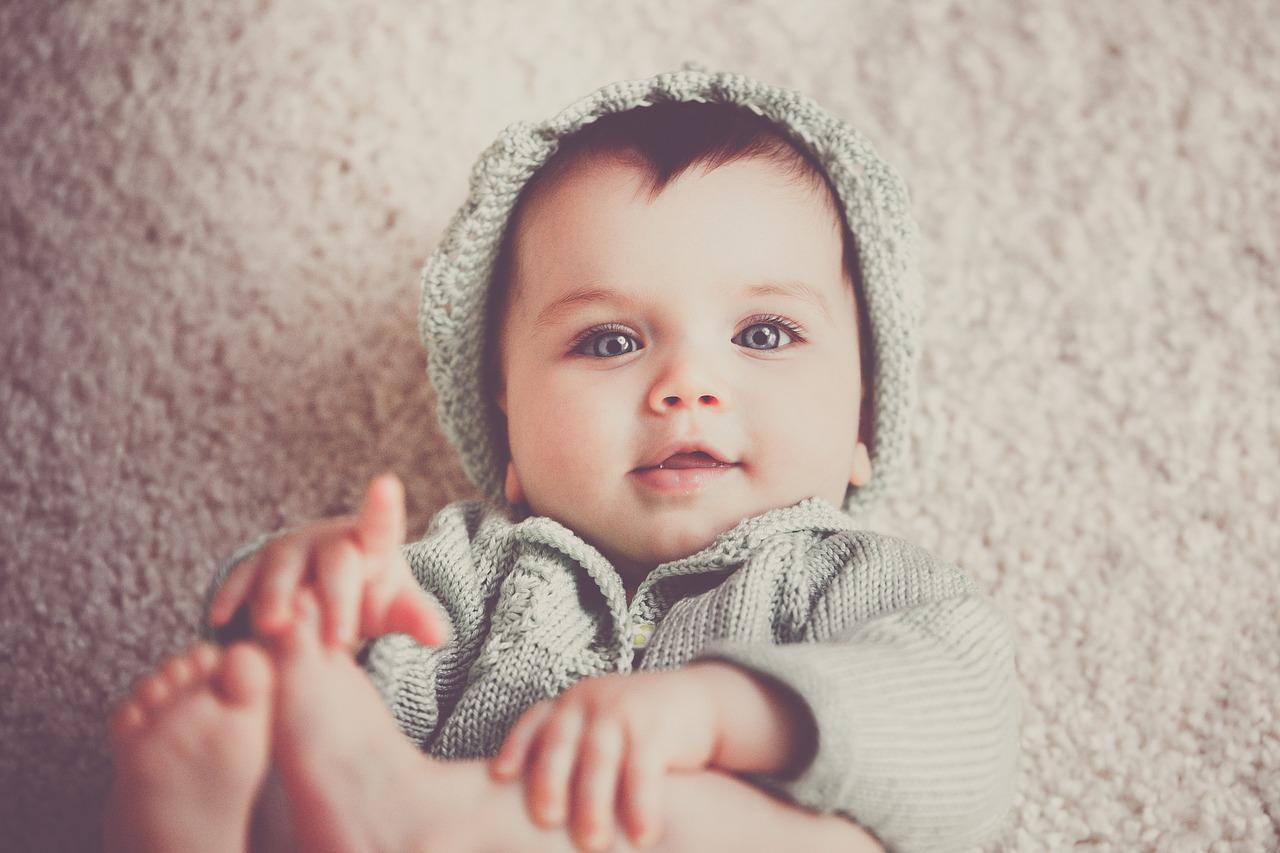 babykleding kopen?