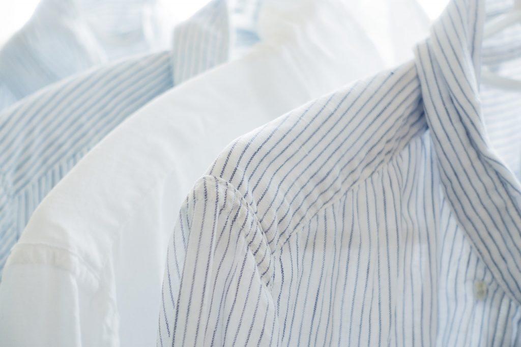 overhemden heren