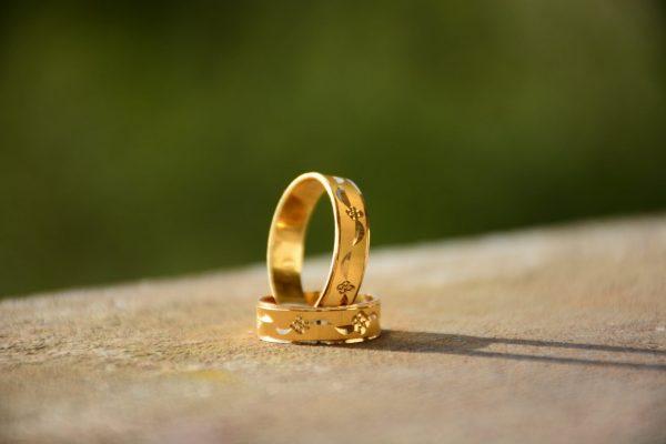 sieraden ringen